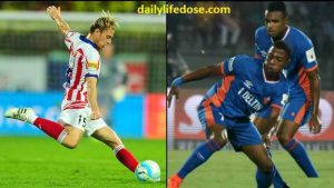 FC Goa opens account in ISL by playing 1-1 draw with Atletico de Kolkata