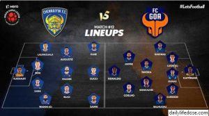 chennaiyin fc vs fc goa attacking players