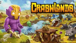 Crashlands - dailylifedose.com