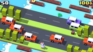 Crossy Road - dailylifedose.com