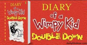 Double Down (Diary of a Wimpy Kid #11) - dailylifedose.com