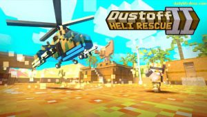 Dust off Heli Rescue II - dailylifedose.com