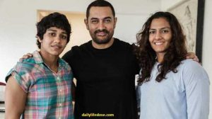 Dangal True Story Character - dailylifedose