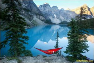 Nature of Banff & Canada - Dailylifedose