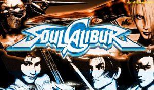 Soulcalibur - dailylifedose.com