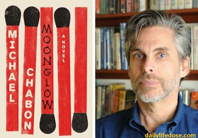 Moonglow - A Novel by Michael Chabon