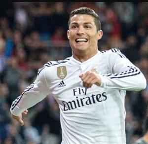 Cristiano Ronaldo La Liga