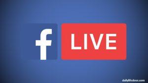 Facebook Live 2.0