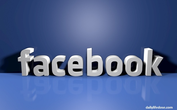 Facebook Updates May