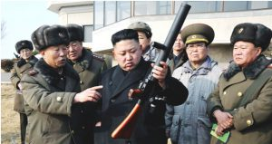 Who Is Kim Jong UN - Supreme Commander Of North Korea