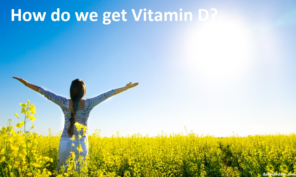 Benefits Of Vitamin D To Avoid Diabetes