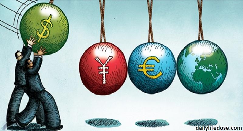 Effect of China on Global Economy