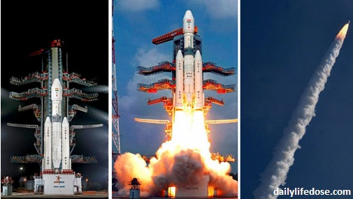 GSLV MK III- A Big Step Of ISRO to Explore the Possibilities In Space