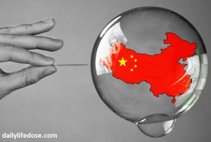 How China influences Global Economy