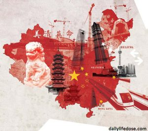 Is Chinese Economy a Threat