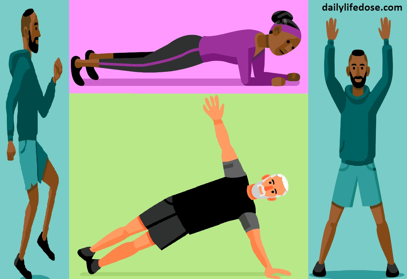 Physical Workouts to Avoid in Diabetes -Simple Healthy Tips