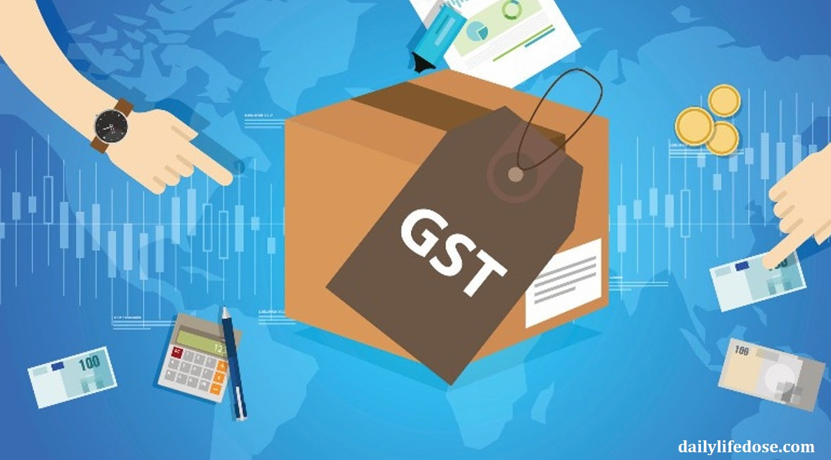How Goods and service tax applicable across the country