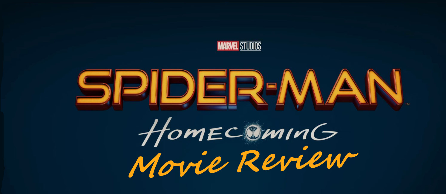 Spider-man Homecoming5 Movie Review