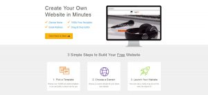 Top 5 Best Website Builders of 2017 Build Your Own Free Websites Today sitebuilder