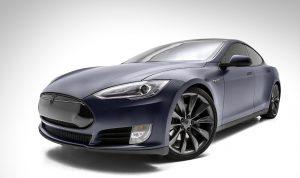 tesla3 top speed car