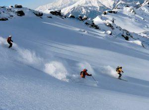Coolest 10 Winter Sports Destination Around The World 7