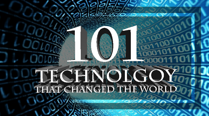 101 Gadgets That Change The World - Part 3