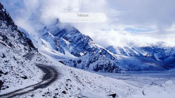 Explore Famous & Offbeat Winter Destination in India - Visit India 1