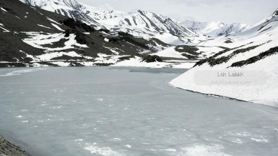 Explore Famous & Offbeat Winter Destination in India - Visit India 3