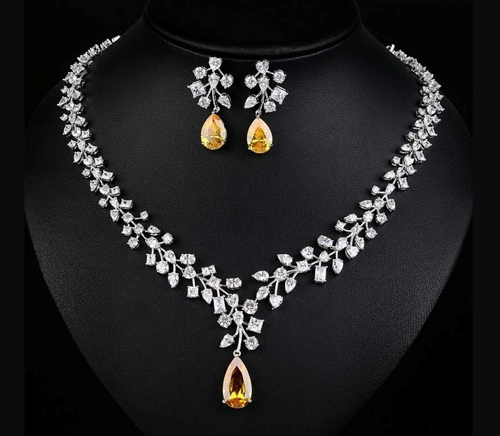 Wedding Jewelries You Must Have diamond
