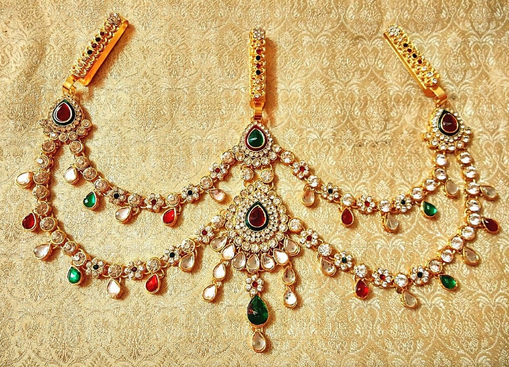 Wedding Jewelries You Must Have kamaar baandh