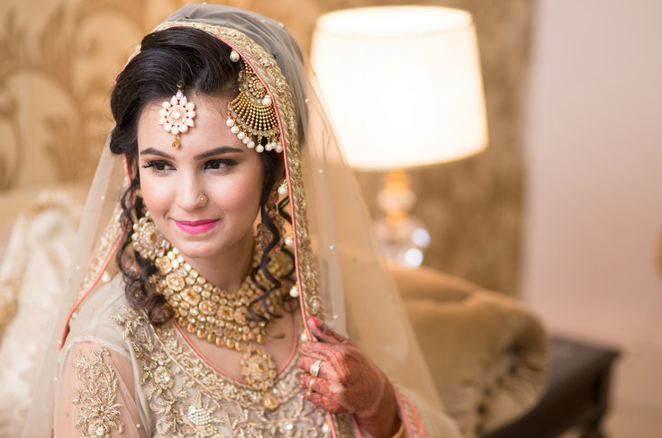 Wedding Jewelries You Must Have jhoomar