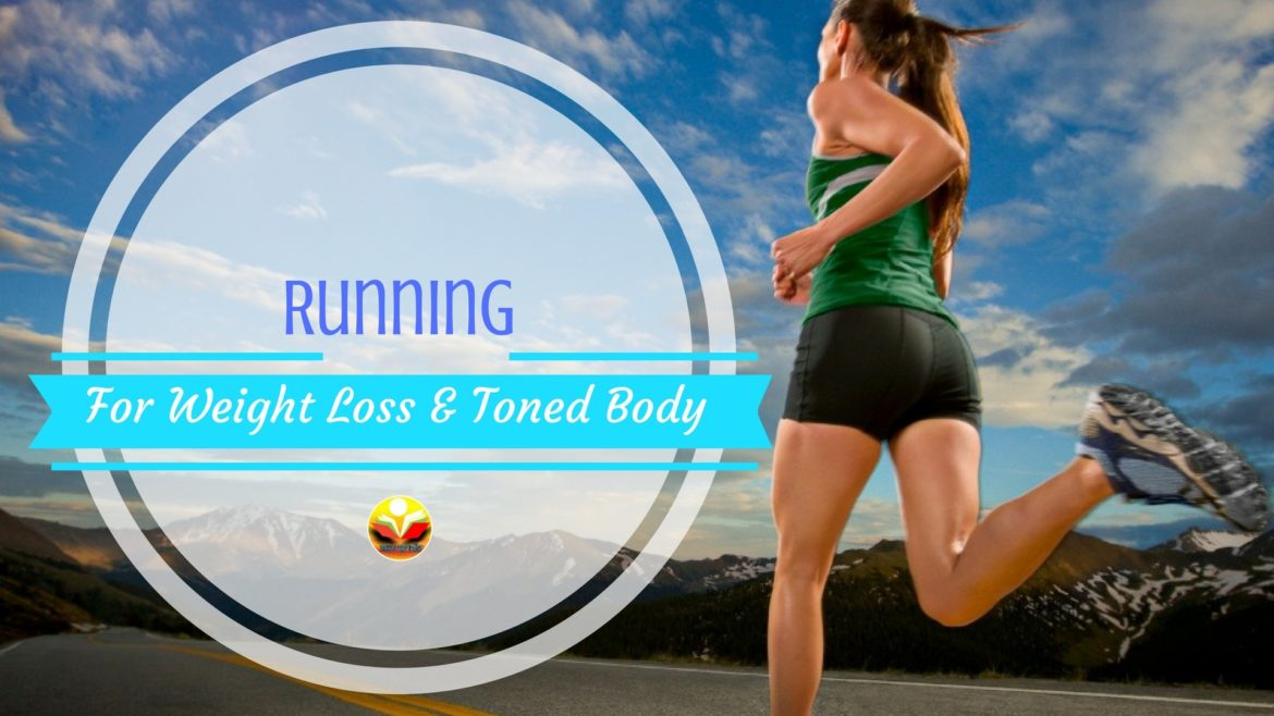 Lose Weight with Running