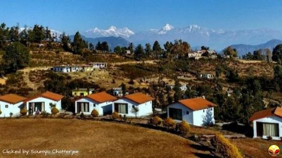 Village of Chowkri