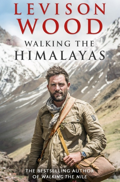 Walking The Himalaya