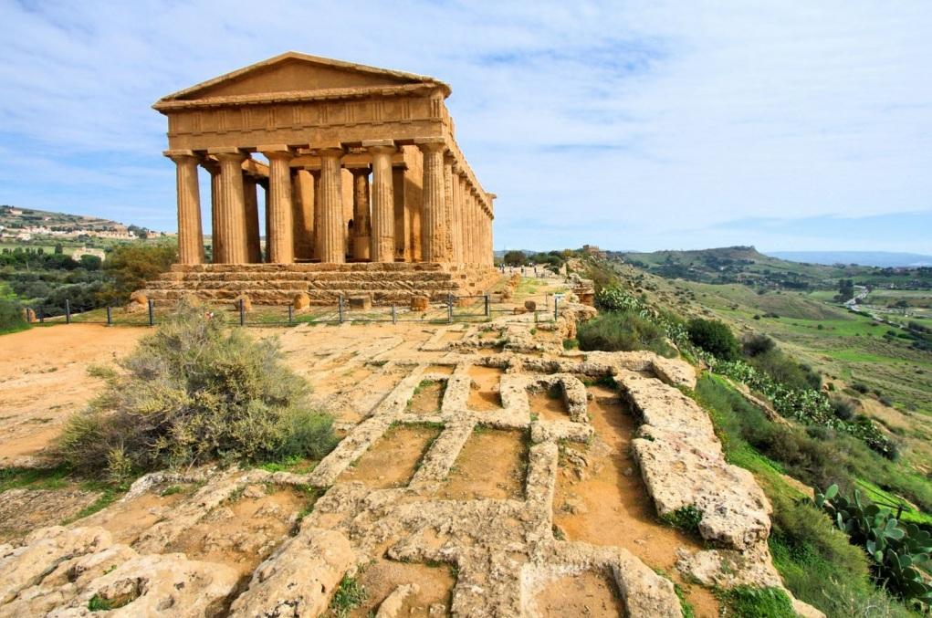 Sicilian Trip