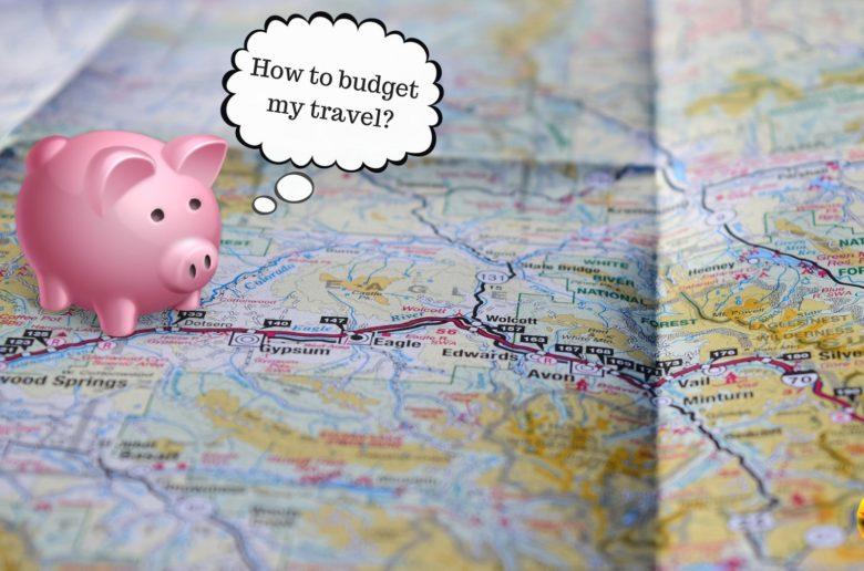 Travel Budget Planner