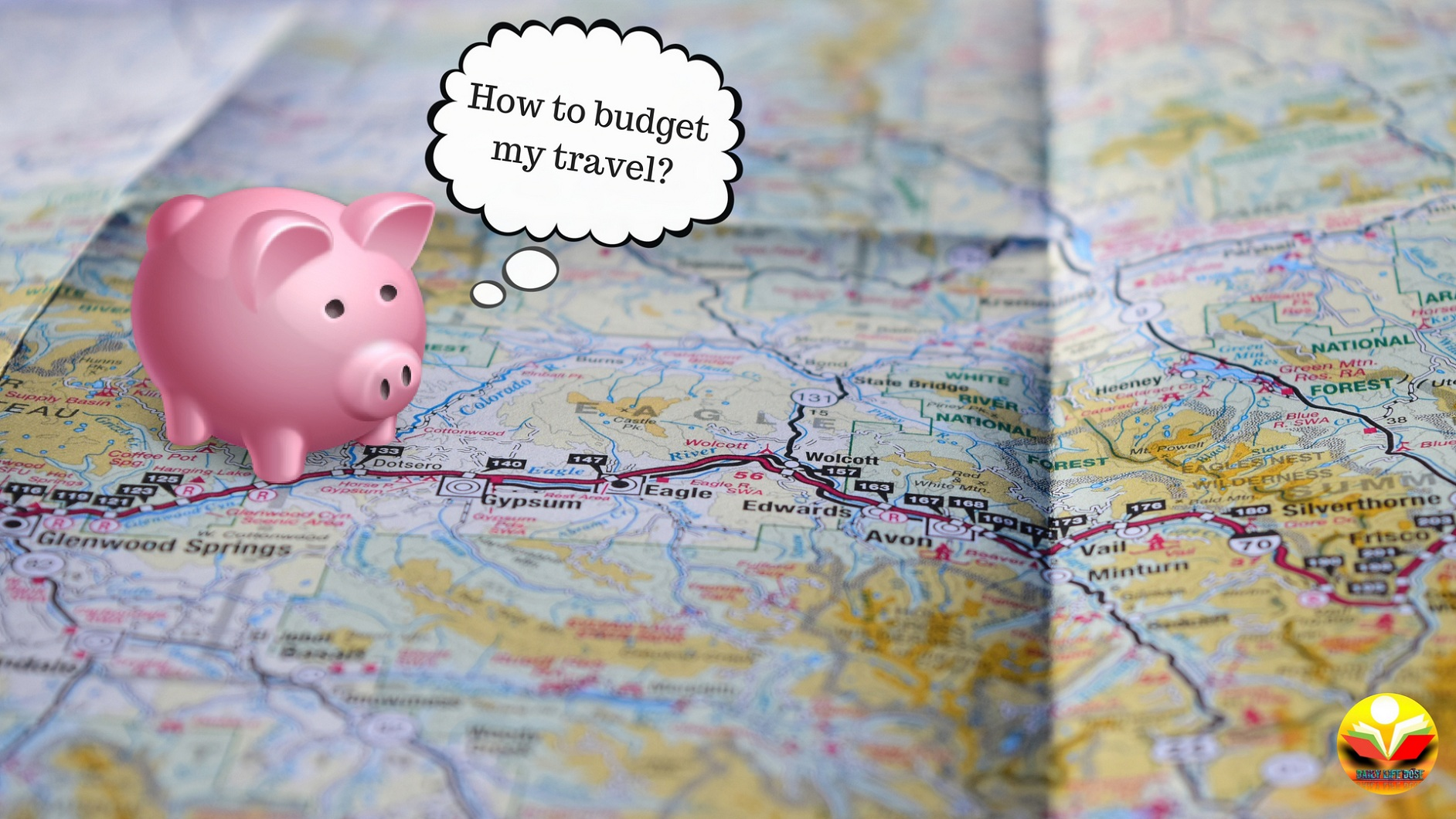 a step by step effective trip planner for budget travel
