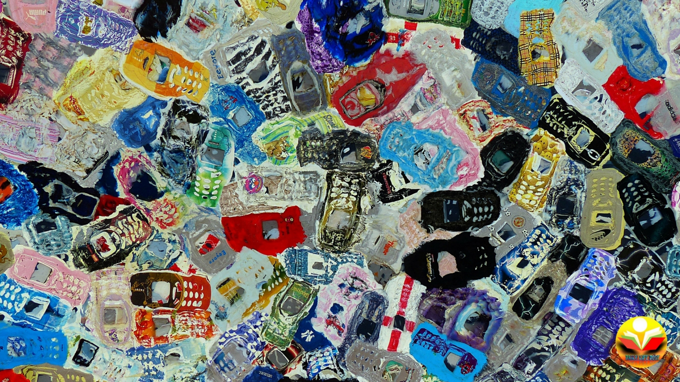 Old Mobile Phone Recycling