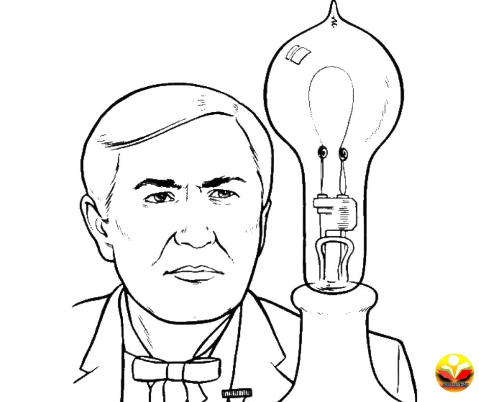 Thomas Elva Edison
