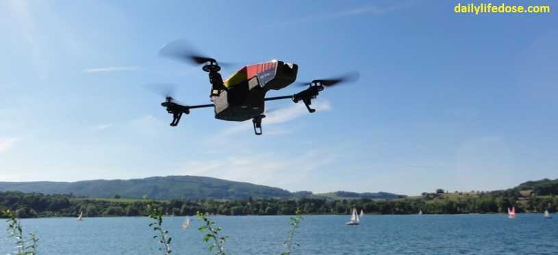 Best 10 Drones 2016 - Latest Innovation of Future Technology