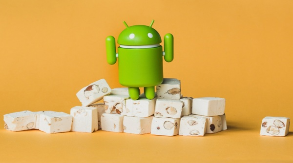 Latest Androids Nougats Updates