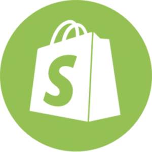 shopify Ecommerce Online Store Builder