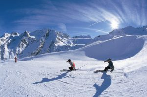 Coolest 10 Winter Sports Destination Around The World 1