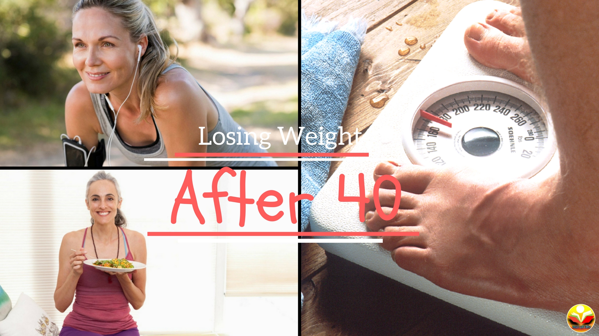 is it possible to lose weight over 40